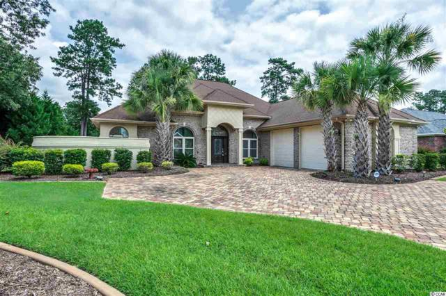 934 Clover Ct., Longs, SC 29568 (MLS #1814520) :: James W. Smith Real Estate Co.