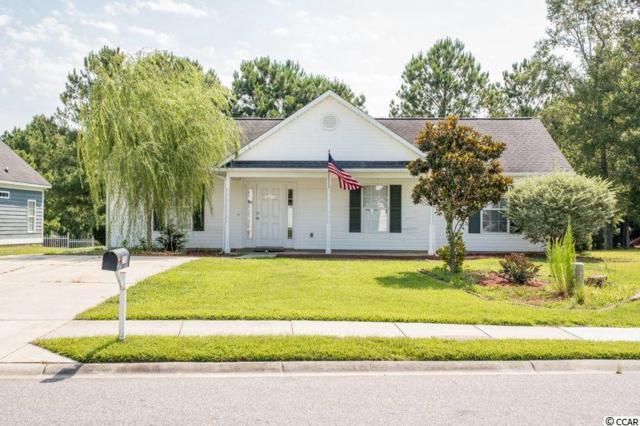 2708 Woodcreek Lane, Conway, SC 29527 (MLS #1814566) :: The Litchfield Company