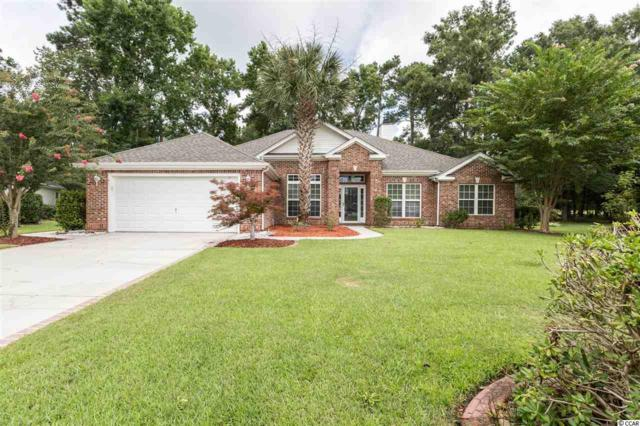 3564 Battery Way Ct, Myrtle Beach, SC 29579 (MLS #1814606) :: The Litchfield Company