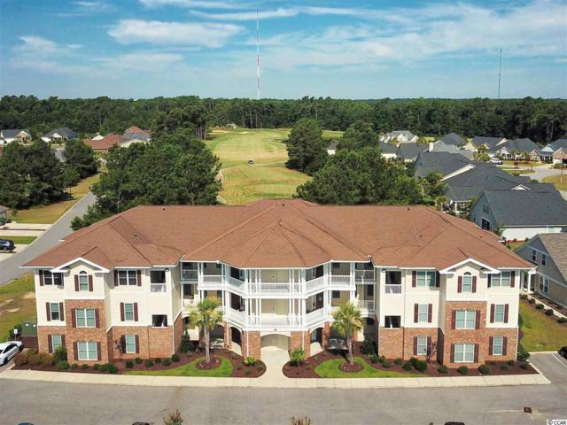 730 Pickering #101, Murrells Inlet, SC 29576 (MLS #1814616) :: Matt Harper Team
