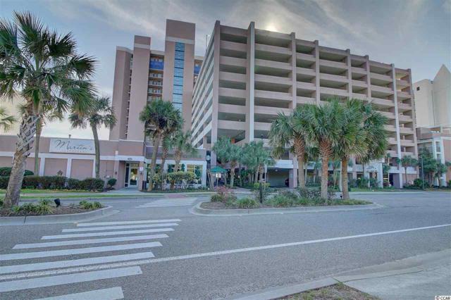 7200 N Ocean Blvd. #863, Myrtle Beach, SC 29572 (MLS #1814622) :: The Hoffman Group