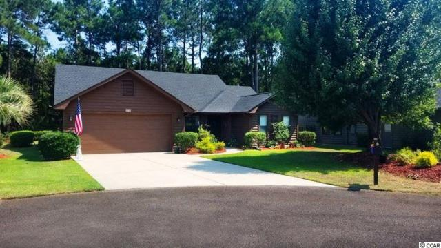 231 Cottonwood Ln., Conway, SC 29526 (MLS #1814623) :: James W. Smith Real Estate Co.