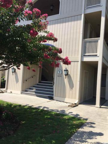4274 Pinehurst Circle V4, Little River, SC 29566 (MLS #1814707) :: Sloan Realty Group