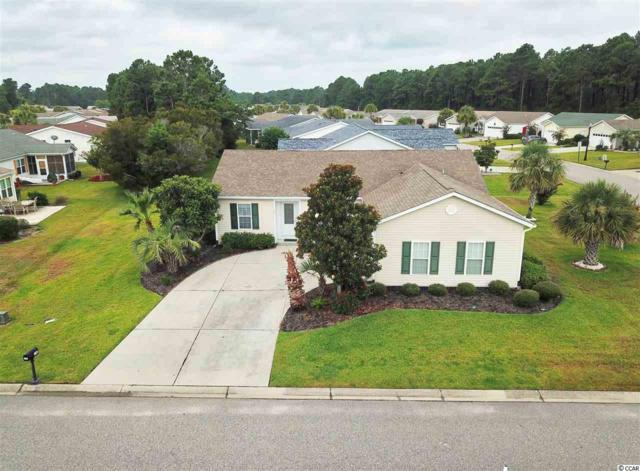 190 Wellspring Dr., Conway, SC 29526 (MLS #1814726) :: The Hoffman Group