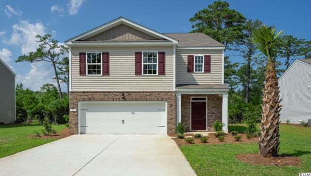 129 Parkglen Drive, Pawleys Island, SC 29585 (MLS #1814749) :: The Litchfield Company