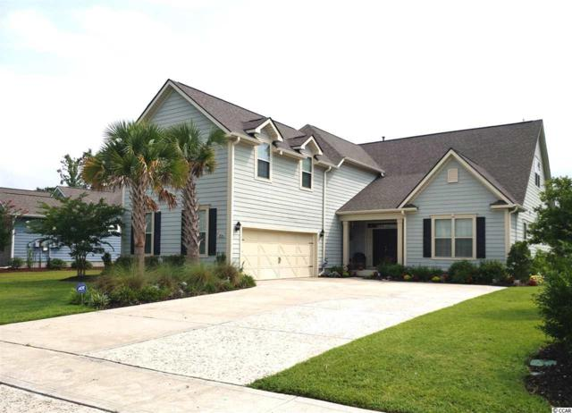 1404 Surfwatch Dr, North Myrtle Beach, SC 29582 (MLS #1814771) :: The Litchfield Company