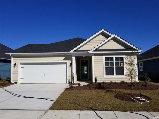 1468 Parish Way, Myrtle Beach, SC 29577 (MLS #1814782) :: Right Find Homes