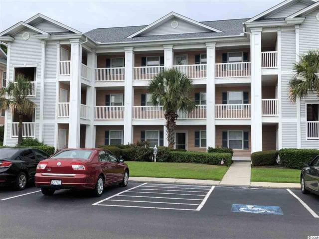 615 Waterway Village Blvd 5-B, Myrtle Beach, SC 29579 (MLS #1814951) :: James W. Smith Real Estate Co.