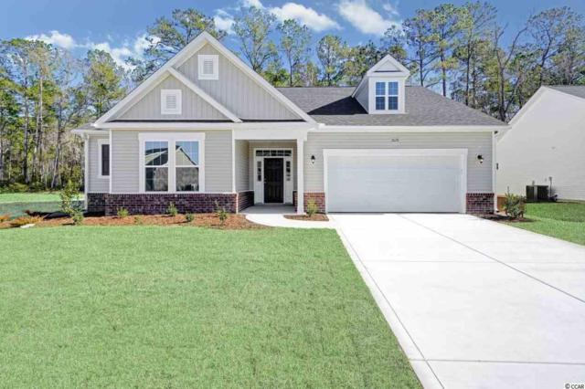 2063 Lindrick Ct. Nw, Calabash, NC 28467 (MLS #1815298) :: The Lachicotte Company