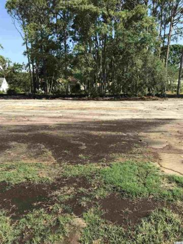 Lot 5 Pacific Commons Dr., Surfside Beach, SC 29575 (MLS #1815358) :: The Hoffman Group
