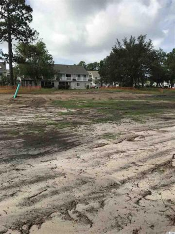 Lot 17 Pacific Commons Dr., Surfside Beach, SC 29575 (MLS #1815370) :: The Hoffman Group