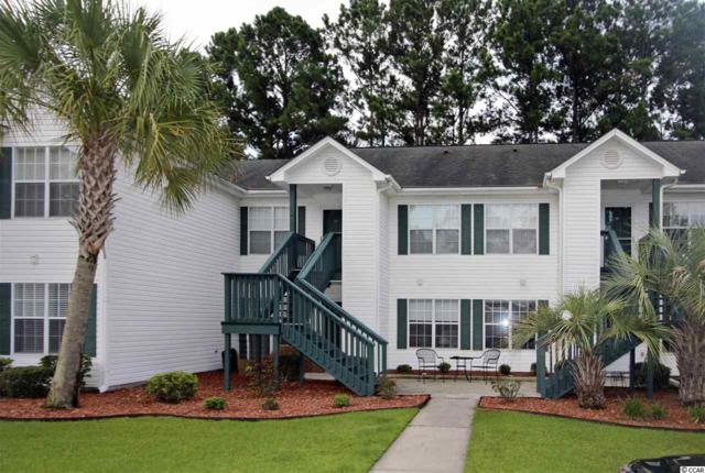 830 Fairway Dr 1302GG, Longs, SC 29568 (MLS #1815777) :: The Greg Sisson Team with RE/MAX First Choice