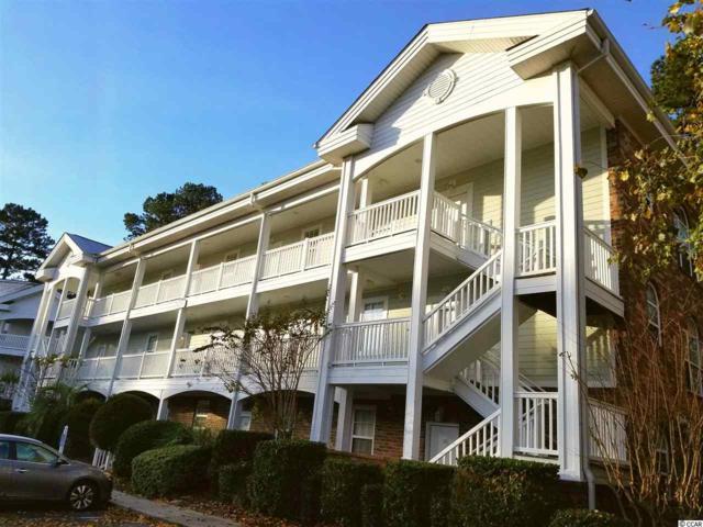 698 Riverwalk Dr. #303, Myrtle Beach, SC 29579 (MLS #1815856) :: Myrtle Beach Rental Connections