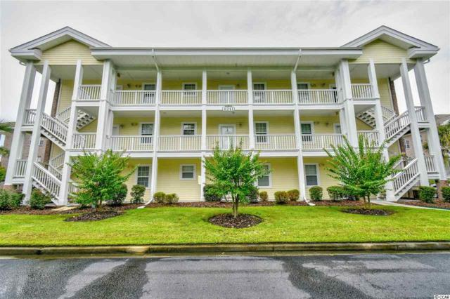 4241 Hibiscus Dr 6-301, Little River, SC 29566 (MLS #1815873) :: Myrtle Beach Rental Connections