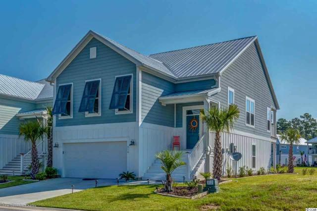 516 Chanted Drive, Murrells Inlet, SC 29576 (MLS #1815878) :: Myrtle Beach Rental Connections