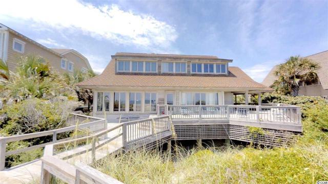 400 Myrtle Avenue, Pawleys Island, SC 29585 (MLS #1815956) :: James W. Smith Real Estate Co.