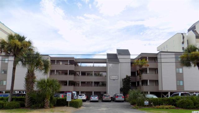 2601 S Ocean Blvd #208, North Myrtle Beach, SC 29582 (MLS #1815966) :: Myrtle Beach Rental Connections