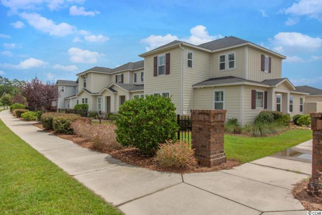 1837 Culbertson Ave. #1837, Myrtle Beach, SC 29577 (MLS #1816041) :: Right Find Homes