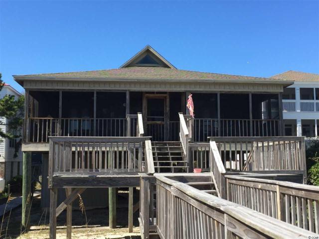 226A & 226B Atlantic Ave., Pawleys Island, SC 29585 (MLS #1816070) :: The Litchfield Company