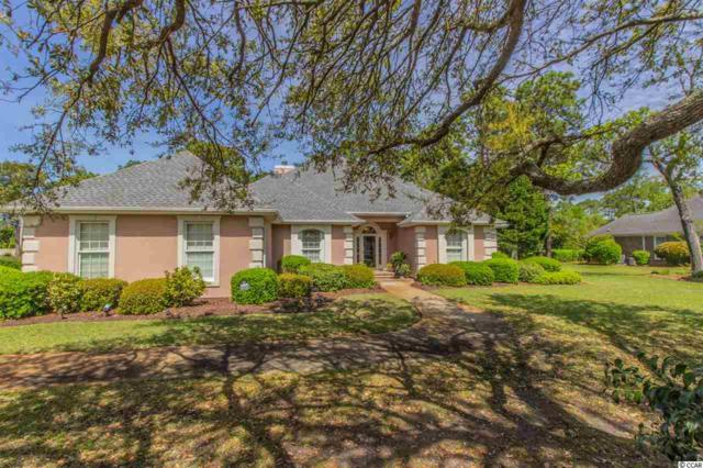9315 Cove Dr., Myrtle Beach, SC 29572 (MLS #1816071) :: The Hoffman Group