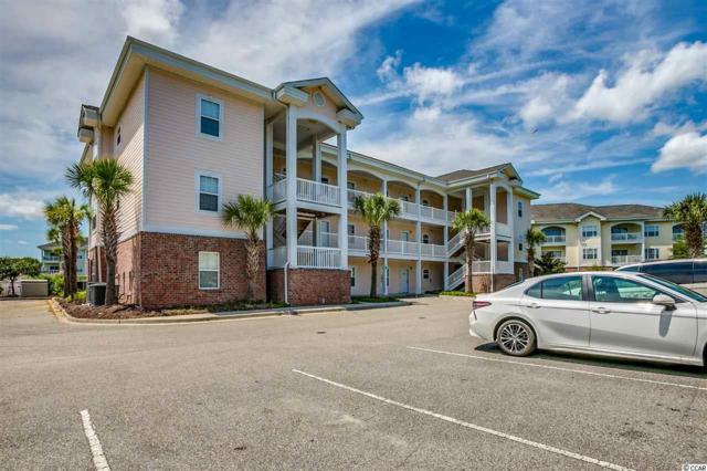4803 Bovardia Pl. #303, Myrtle Beach, SC 29577 (MLS #1816131) :: The Litchfield Company