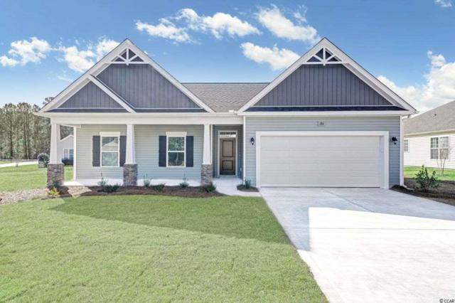 184 Lighthouse Cove Loop, Carolina Shores, NC 28467 (MLS #1816245) :: The Hoffman Group