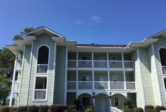 4648 Greenbriar Dr. D-7, Little River, SC 29566 (MLS #1816259) :: James W. Smith Real Estate Co.