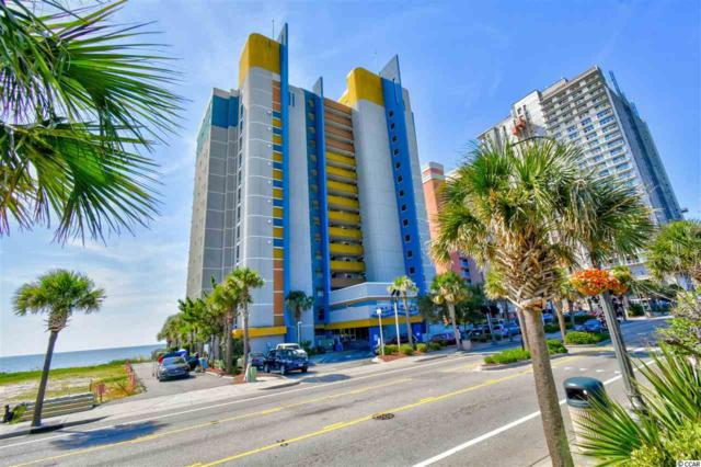 1702 N Ocean Blvd Ph56, Myrtle Beach, SC 29577 (MLS #1816273) :: Sloan Realty Group