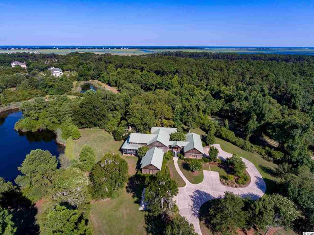 48 Wallace Pate Drive South, Georgetown, SC 29440 (MLS #1816282) :: Myrtle Beach Rental Connections