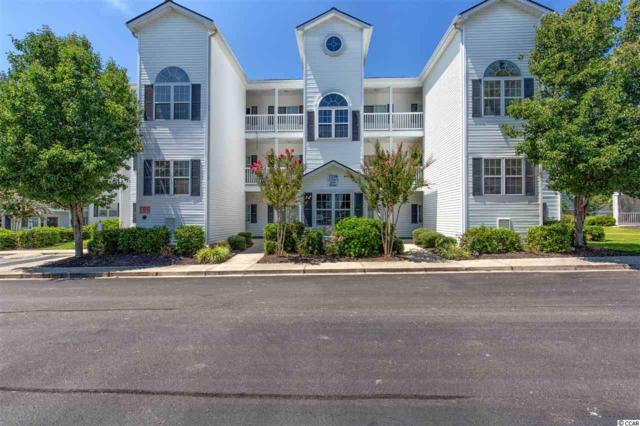 1530 Lanterns Rest Rd. #102, Myrtle Beach, SC 29579 (MLS #1816308) :: James W. Smith Real Estate Co.