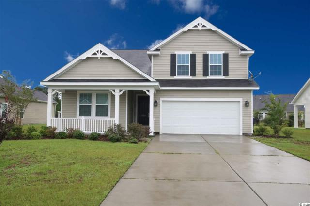 1004 Blue Hole Ct., Conway, SC 29526 (MLS #1816315) :: Right Find Homes