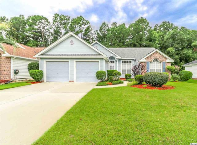 4835 Southern Trail, Myrtle Beach, SC 29579 (MLS #1816420) :: Right Find Homes