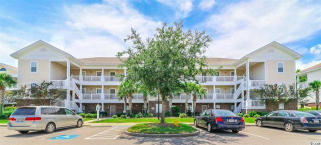 6203 Catalina Dr. #1533, North Myrtle Beach, SC 29582 (MLS #1816505) :: The Hoffman Group