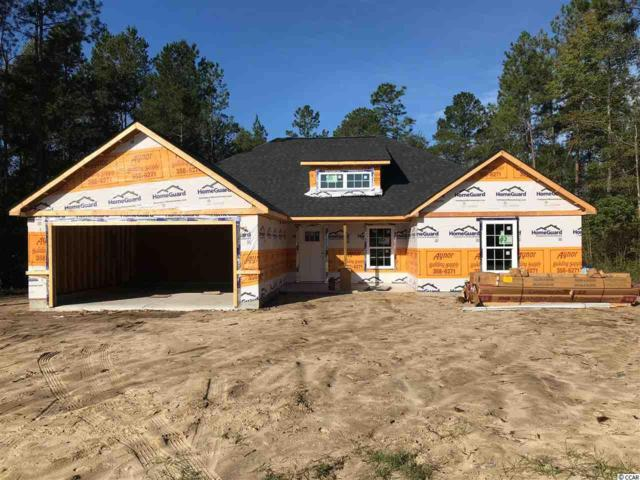 144 Penn Circle, Galivants Ferry, SC 29544 (MLS #1816516) :: Silver Coast Realty