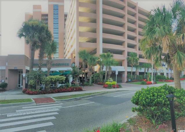 7200 N Ocean Blvd #340, Myrtle Beach, SC 29572 (MLS #1816529) :: Silver Coast Realty