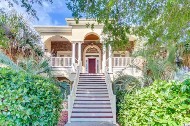 702 E Coast Ln., North Myrtle Beach, SC 29582 (MLS #1816588) :: Jerry Pinkas Real Estate Experts, Inc