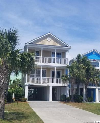1616 N Ocean Blvd., Surfside Beach, SC 29575 (MLS #1816708) :: Jerry Pinkas Real Estate Experts, Inc