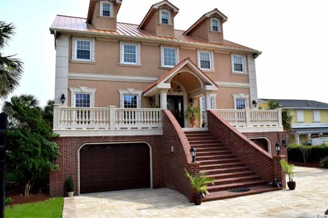 4004 N Ocean Blvd., Myrtle Beach, SC 29577 (MLS #1816760) :: Jerry Pinkas Real Estate Experts, Inc