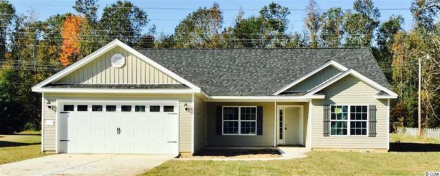 2103 Cultra Rd., Conway, SC 29526 (MLS #1816912) :: The Hoffman Group