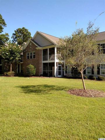4645 B Fringetree Dr. B, Murrells Inlet, SC 29576 (MLS #1816931) :: James W. Smith Real Estate Co.