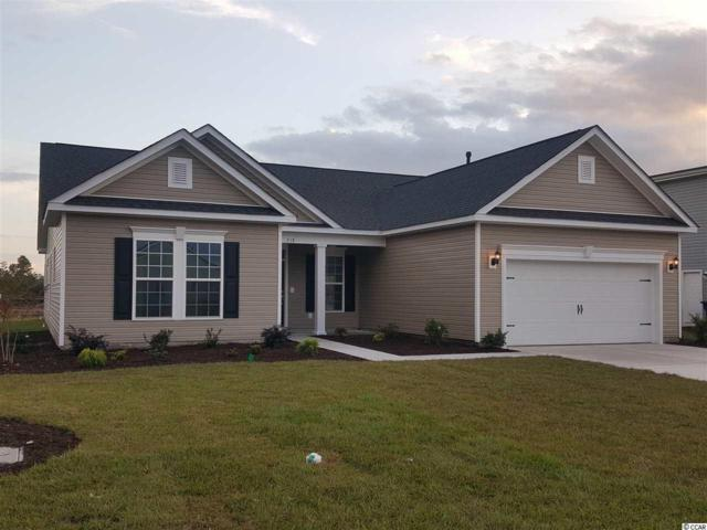 218 Glenmoor Dr., Conway, SC 29526 (MLS #1816956) :: The Hoffman Group