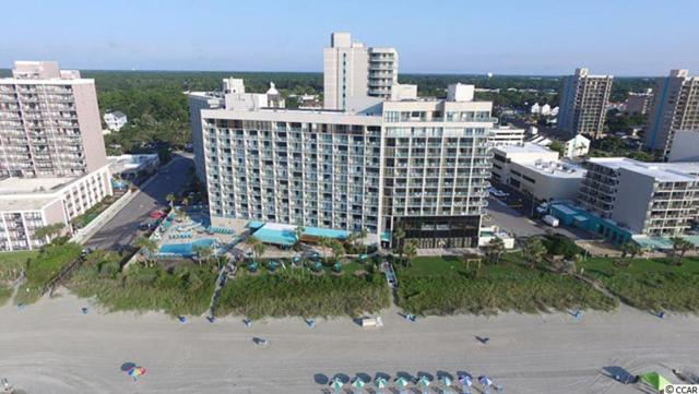 201 74th Ave. N #2830, Myrtle Beach, SC 29572 (MLS #1817062) :: The Greg Sisson Team with RE/MAX First Choice
