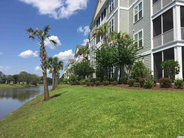 125 Ella Kinley Circle #103, Myrtle Beach, SC 29588 (MLS #1817124) :: United Real Estate Myrtle Beach