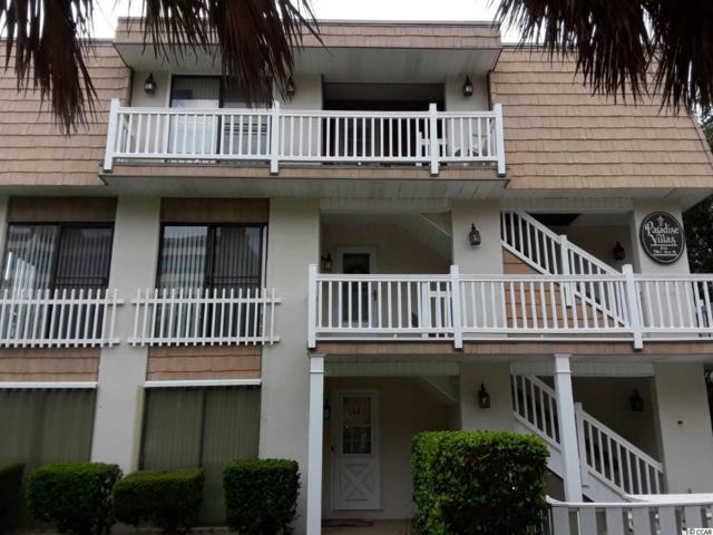 211 76th Avenue North B-2, Myrtle Beach, SC 29572 (MLS #1817199) :: Sloan Realty Group
