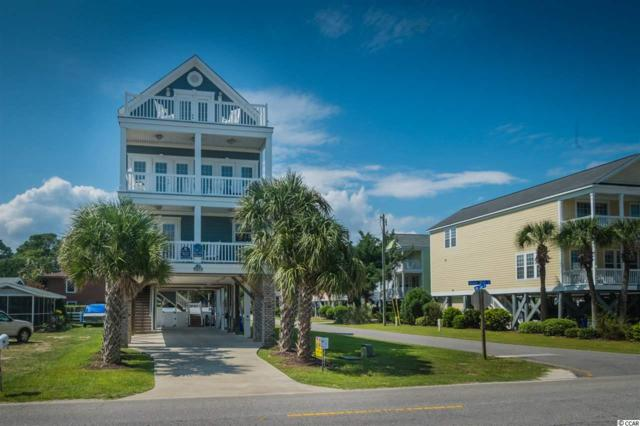 410 S Ocean Blvd., Surfside Beach, SC 29575 (MLS #1817217) :: The Hoffman Group
