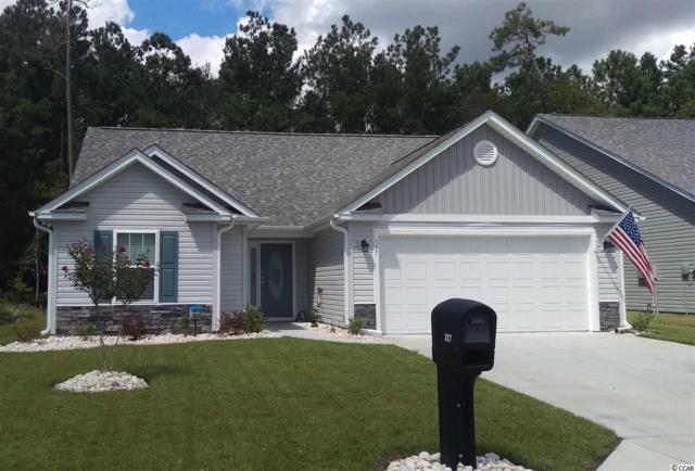348 Sun Colony Blvd., Longs, SC 29568 (MLS #1817399) :: Right Find Homes