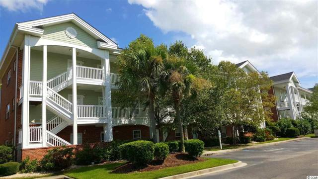 3939 Gladiola Ct. #203, Myrtle Beach, SC 29588 (MLS #1817520) :: SC Beach Real Estate