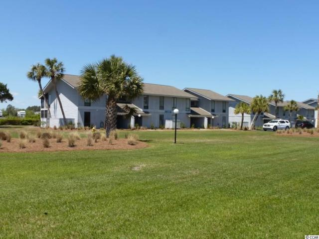 82 Inlet Point Dr. 9B, Pawleys Island, SC 29585 (MLS #1817657) :: The Litchfield Company