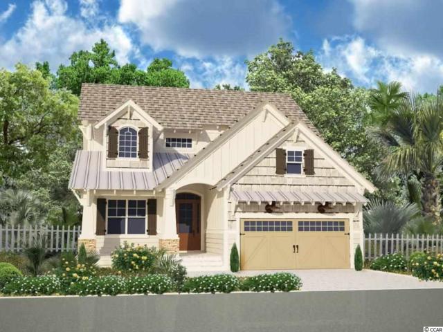 5334 Ocean Village Dr., Myrtle Beach, SC 29577 (MLS #1817726) :: James W. Smith Real Estate Co.