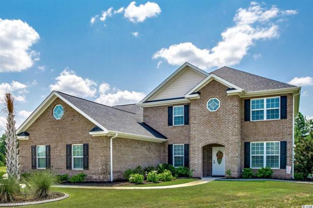 1005 Dowitcher Dr, Conway, SC 29526 (MLS #1817863) :: The Litchfield Company